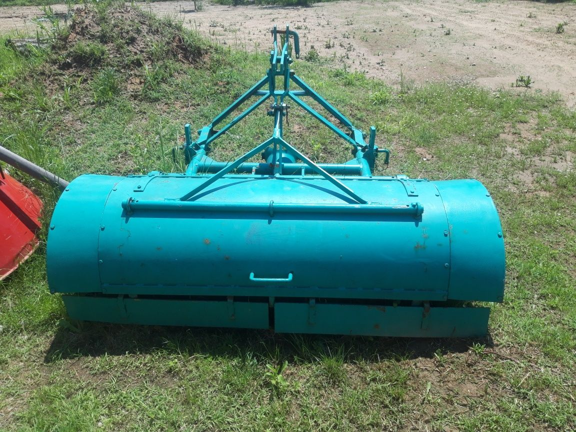Vand Freza tractor
