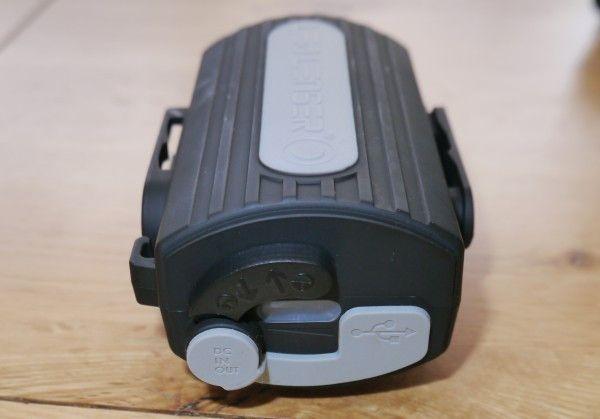 baterie Ledlenser XEO Power Box Led Lenser XEO 19R