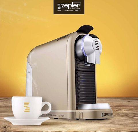 Кофемашина zepter Акция 85.000 тг