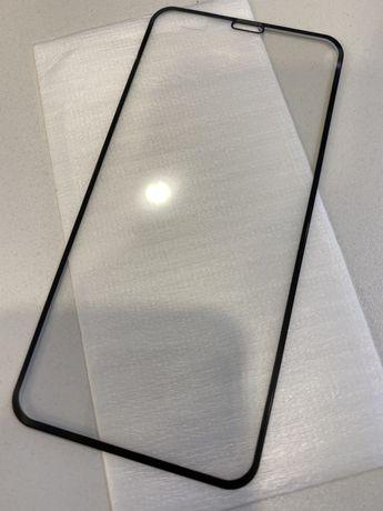 Folie sticla Iphone X Xs 11 Pro foarte rezistenta 6d
