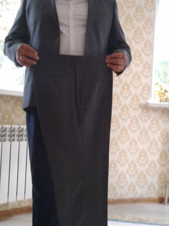 Костюм брюки буу Каскелен