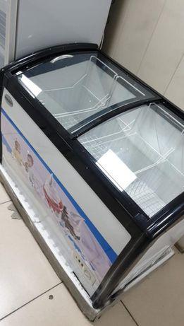 Морозильник для мороженного