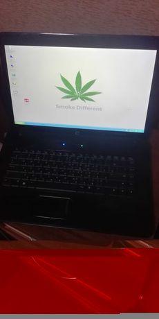 Ноутбук б/у в рабочем состоянии
