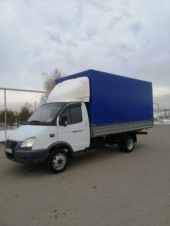 Доставка грузоперевозка грузо газель перевозка мебели