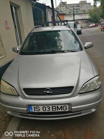 Opel Astra 1.7 - Diesel 2004 euro4