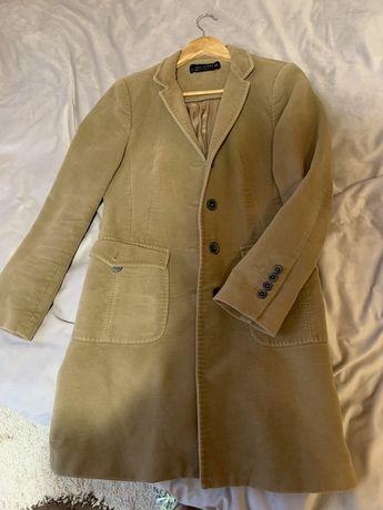 Palton dama Zara de toamna