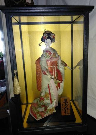 Японска колекционерска кукла