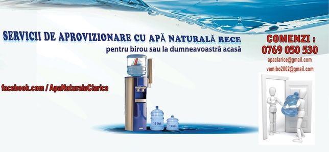 DOZATOR APA PLATA 19 litri / 11 litri, 10 litri, 6 L, 0,5 L /pompa apa