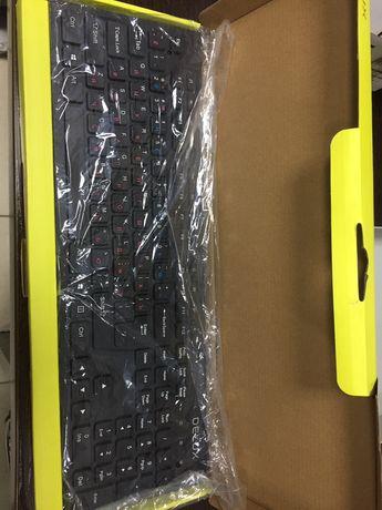 Продам клавиатуру новую