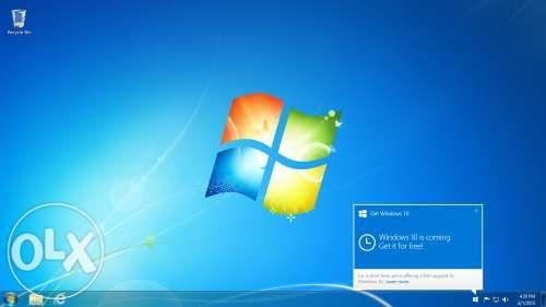 Instalez windows XP, 7, 8 , 10