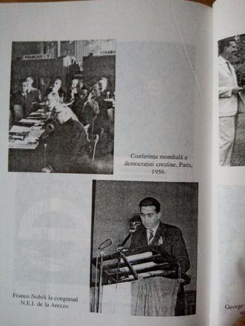 George Cioranescu - Europa unita, de la idee la intemeiere