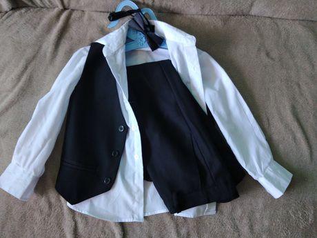 Продам костюм тройка для мальчика