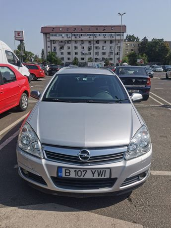 Opel Astra H 2009 Break 1.6 Benzina + GPL