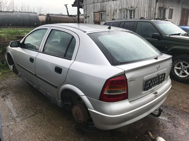 Dezmembrez Opel Astra 1.7 dti orice piesa