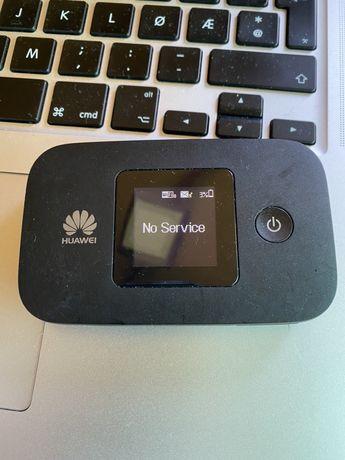 Modem internet 4g huawei e5377