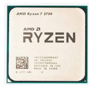 ryzen 7 2700 + ryzen 5 1400 процессор продам am4