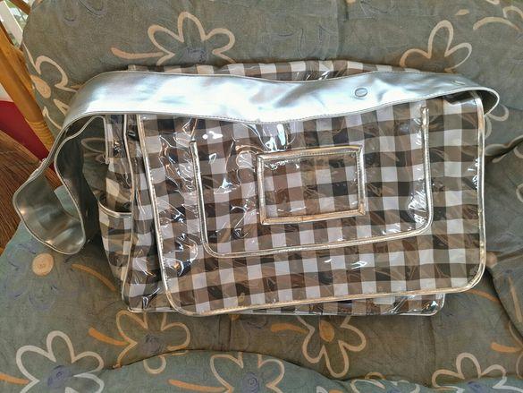 Чанта за детска количка или друго