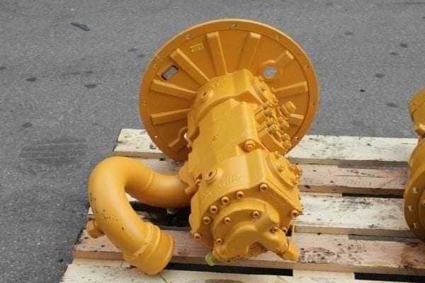 Pompa hidraulica Liebherr LPVD 075