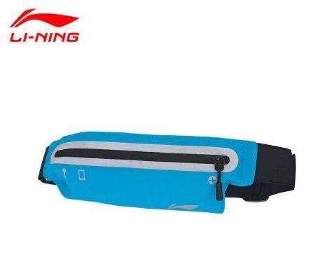 Поясная сумочка Li ning для занятий спортом