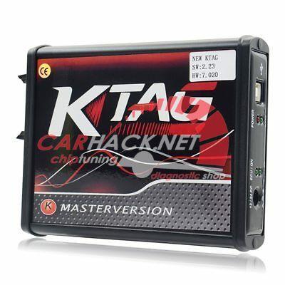 Ktag v2 unlimited token 7.020 sw2.47 full open - Реални протоколи!!!