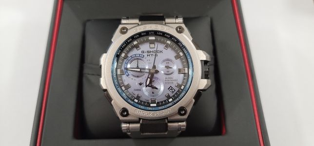 G-Shock MTG-G1000RS-2AER