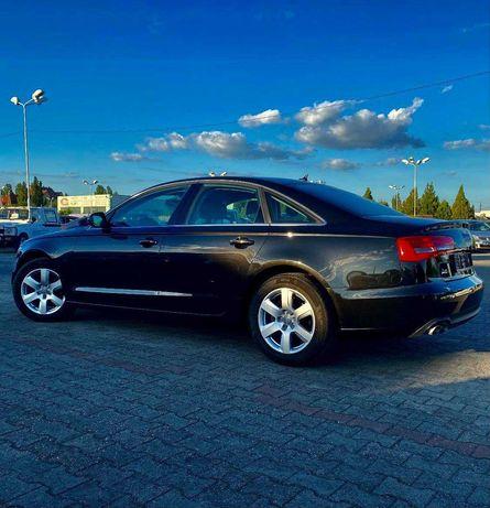 Audi A6 2.0 TDI 177 cp(masina de showroom)