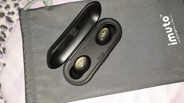 Levin Casti in ear Bluetooth fitness, alergare noi H Pro
