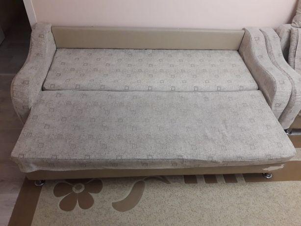 Продам диван бу в нормальном состоянии