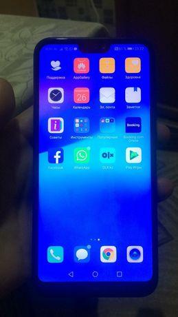 Телефон Huawei P20 Lite 4G 64гб в отличном состоянии без минусов