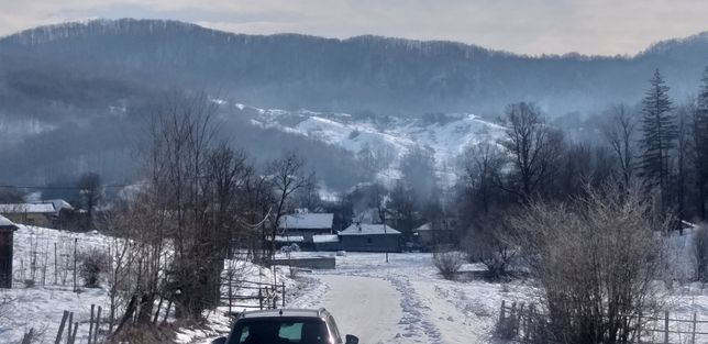 Teren de vanzare Vulcana Bai -Dâmbovița