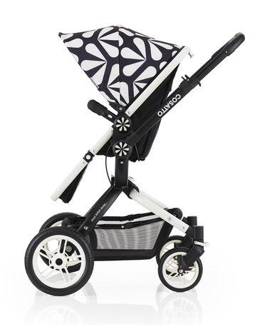 Cosatto Детска количка Ooba 2 в 1 Charleston