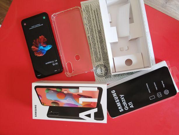 Срочно продам Samsung Galaxy A11 Black/32гб