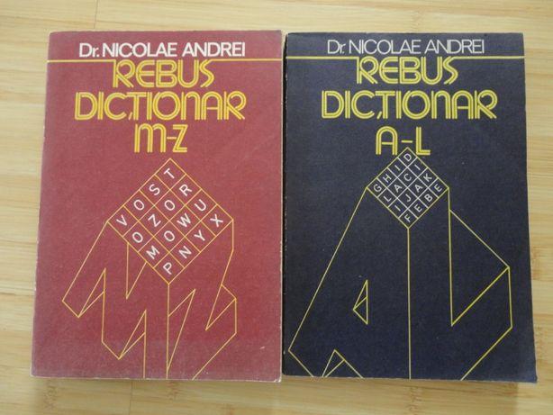 dictionar rebus 2 vol