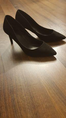 Pantofi HM purtati o singura data