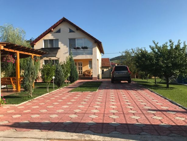 Cazare Casa Ana Hateg