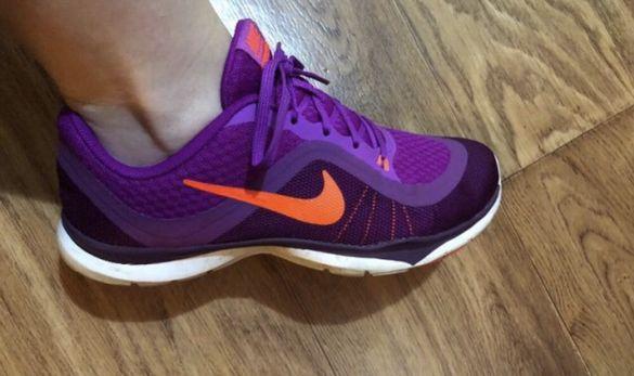 Nike спортни обувки 37 размер