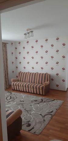Inchiriez apartament cu 2 camere in zona George Enescu