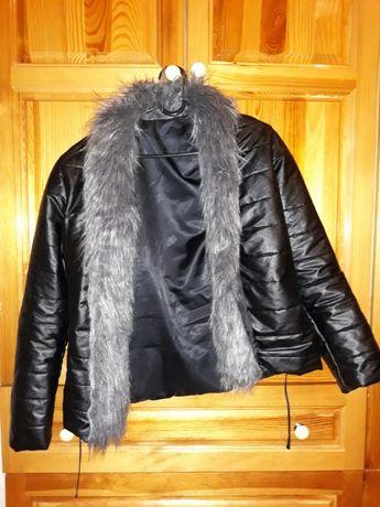 Дамско шушляково яке