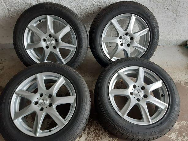 """Jante 17""""5x112:VW,Audi,Seat,Skoda"""