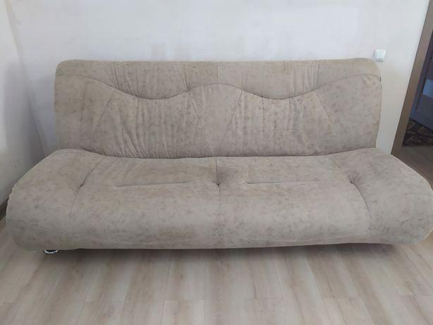 Диван и  2:кресла
