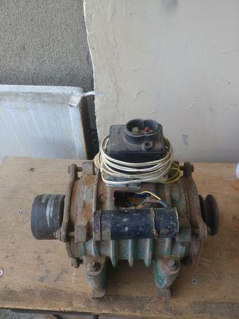 Трифазни електродвигатели
