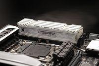 RAM Crucial Ballistix Sport 16GB Kit 2x8GB DDR4 2666Mhz 1.2V Nou sigil