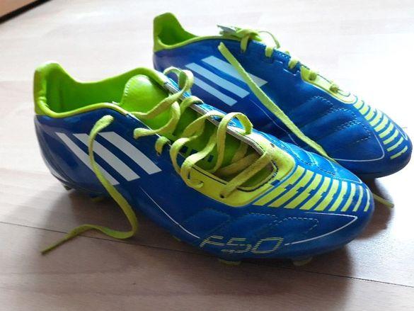 Бутонки Adidas F50
