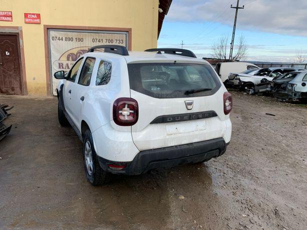 Piese din dezmembrari Dacia Duster 2019