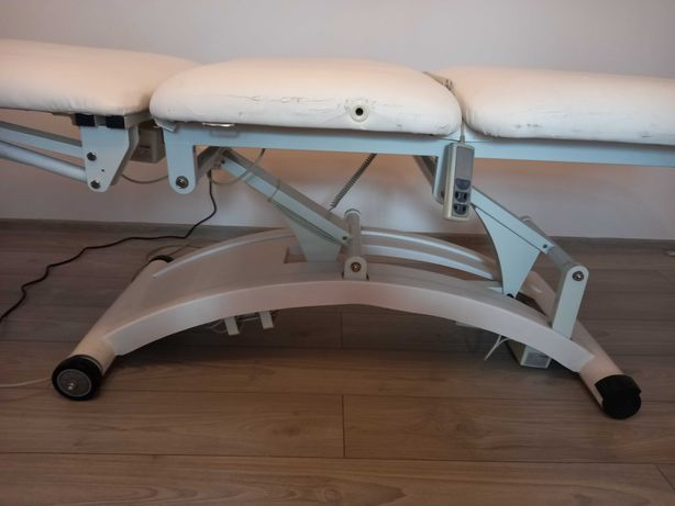 Masa de masaj electrica