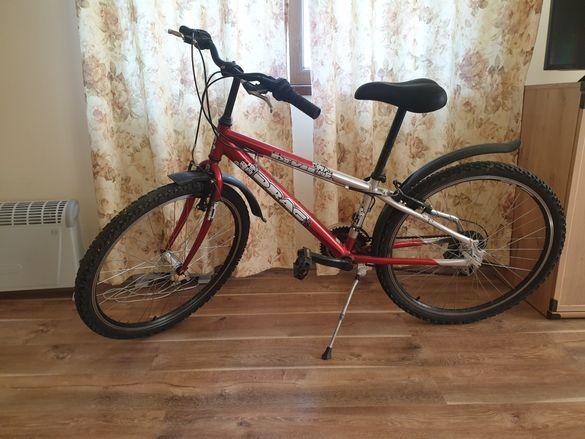 Продавам детски велосипед DRAG - като нов