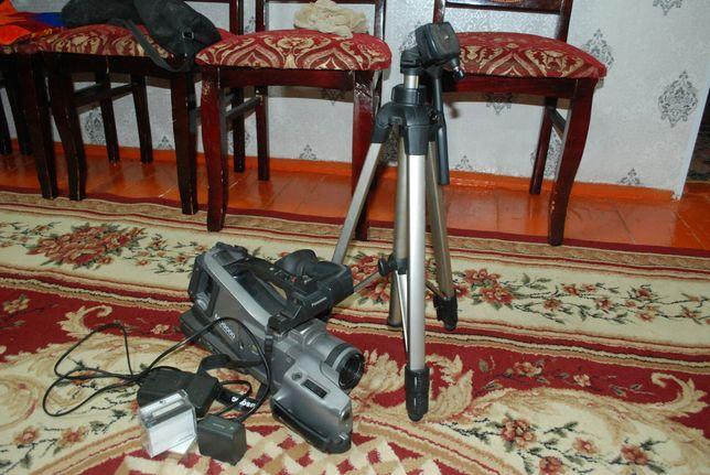 Продается видеокамера панасоник 9000 на запчасти