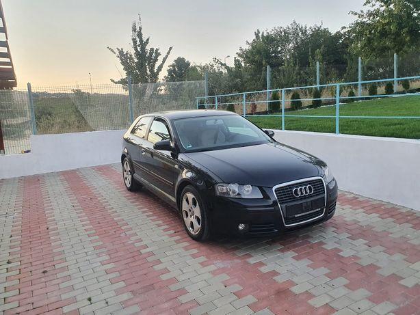 Audi A3 1.4 2008