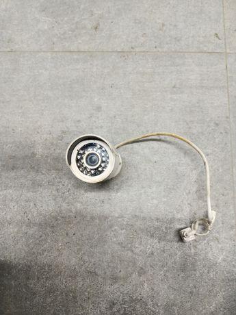 Камера видеонаблюдения lp
