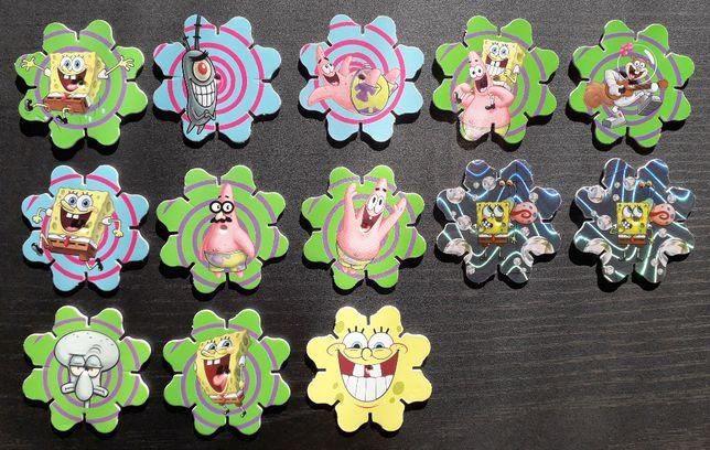 spinnere SpongeBob Kaufland